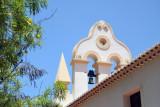 Igreja de Nossa Senhora de Nazaré, a Portuguese colonial church built in 1664, Luanda