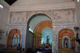 Interior, Igreja de Nossa Senhora de Nazaré