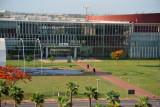 CCTA - Talatona Convention Center, Luanda Sul