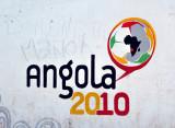 Logo of Angola 2010, Luanda