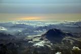 Aerials - Caucasus