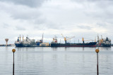 Port of Tripoli, Libya
