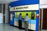 Maldives Post, Male'