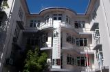 Maldives' National Library, Majeedi Magu, Male'