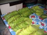 Betel Leaf at the Local Market, Male'