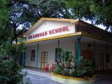Iskandhar School, Male'