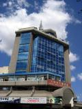 Nginyo Towers, Nairobi