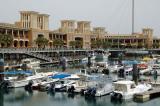 Sharq Market and Marina