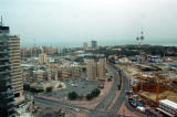Arraya Centre to Kuwait Towers, Dasman district