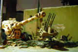 Iraqi artillery