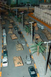 Iraqi tanks on the streets of Kuwait City