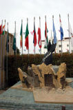 Kuwait memorial