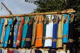 Shops at Kom Ombo