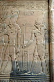 Horus the Younger and Horus the Elder
