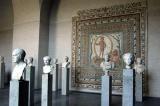 Gallery XI - Roman busts