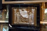 An inexpensive souvenir of Iran