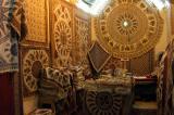 Textile and souvenir shop, Bazar-e Bozorg