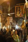 Women shopping, Isfahan