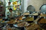 Mixed nuts, Isfahan