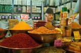Spice shop, Isfahan
