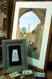 Miniature painting and art, Isfahan