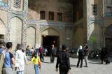 Qeysarieh Portal to the Bazar-e Bozorg at the north end of Imam Square