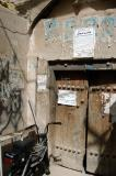 Doorway, Isfahan
