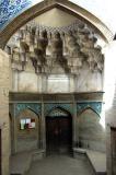 A mosque, Bazar-e Bozorg