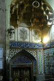 Mosque, Bazar-e Bozorg