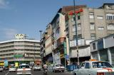 Enqelab Square, Tehran
