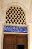 Entrance, Jameh Mosque, Naein