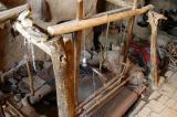 Weaving loom, Naein
