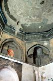 Dome of the Tomb of the Imams