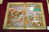 Shahname of Talikizade Subhi Celebi, Ottoman period, 1596-1603
