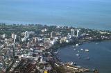 Central business district, Dar es Salaam