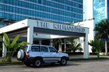 Kilimanjaro Hotel, Kivukoni Front Road, Dar es Salaam