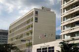 New Africa Hotel, Maktaba Street, Dar es Salaam