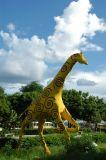 Giraffe sculpture, Dar es Salaam