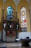 Altar, St. Joseph's Cathedral
