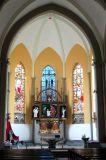 Altar, St. Joseph's Cathedral, Dar es Salaam