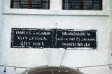 Dar es Salaam City Council Hall