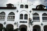Dar es Salaam City Council Hall, 1903