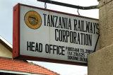 Tanzania Railways Corporation Head Office, Dar es Salaam