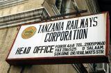 Contact address for Tanzania Railways Corporation, Dar es Salaam
