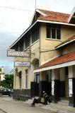 Dar es Salaam Railway Station