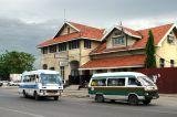 Dar es Salaam Railway Station, Railway Street