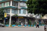Samora Ave at Morogoro Rd, Dar es Salaam