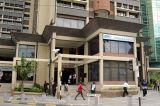 United Bank of Africa, Samora Ave, Dar es Salaam