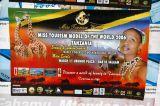 Miss Tourism World 2006 Tanzania Tourism is Life