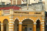 The Dahya Punja Library, 1928, Indira Gandhi Street, Dar es Salaam